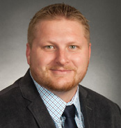 Brock L. Shepard, P.E., President/Business Development - SCA CONSULTING ENGINEERS